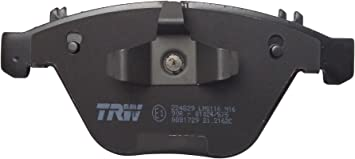 TRW Automotive AfterMarket GDB3297 TRW