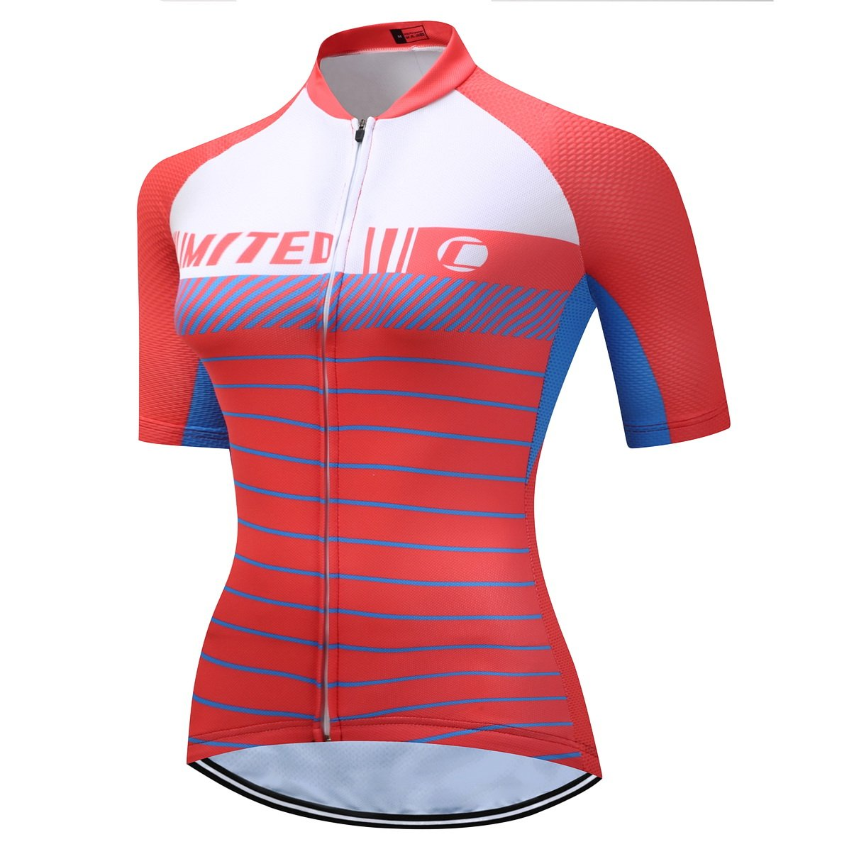 Coconut Ropamo Women's Cycling Jersey Short Sleeve Bike Shirt Cycling Clothing for Women