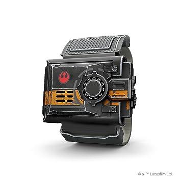 Star Wars Force Band - Pulsera para robot electrónico Droid BB-8 ...