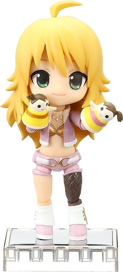 Kotobukiya AD006 Cu-poche Idol Master Hoshii Miki Figure 4934054183104