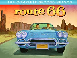 Amazon co uk: Watch Route 66 | Prime Video