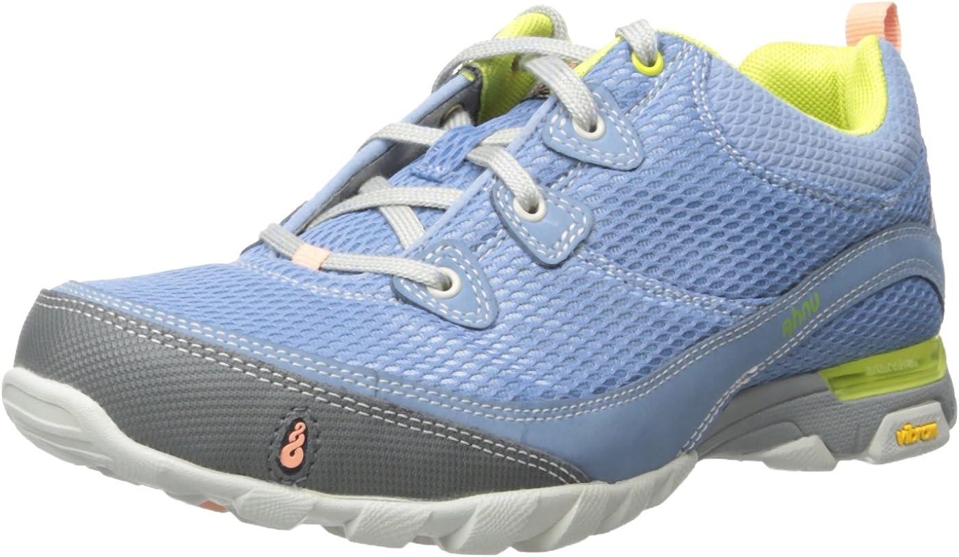 Ahnu Sugarpine Air Mesh Womens Hiking Shoe