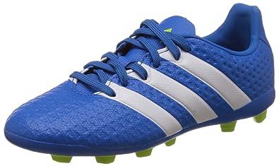 adidas Unisex Kids' Ace 16.4 FxG J Football Boots: Amazon.co