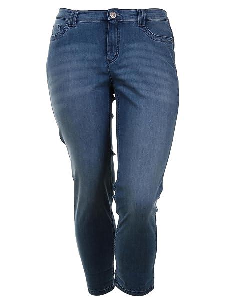Donna Jeans Amazon 67 Forte it Pantaloni 46 Da Bona Taglia HYqYw8Ar