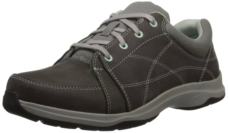 Ahnu Women's Taraval Walking Shoe B00RLDZBGC 6 B(M) US|Charcoal Grey
