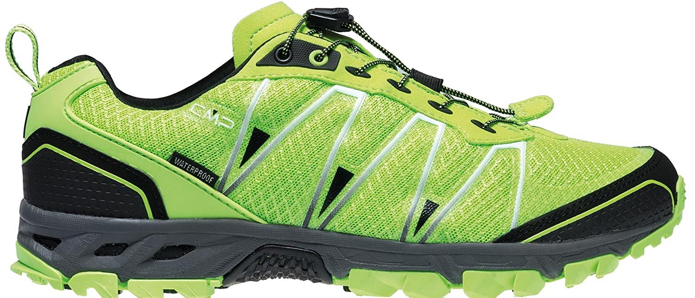 Vert (Frog-noir 11be) CMP Atlas, Chaussures de Trail Homme 41 EU