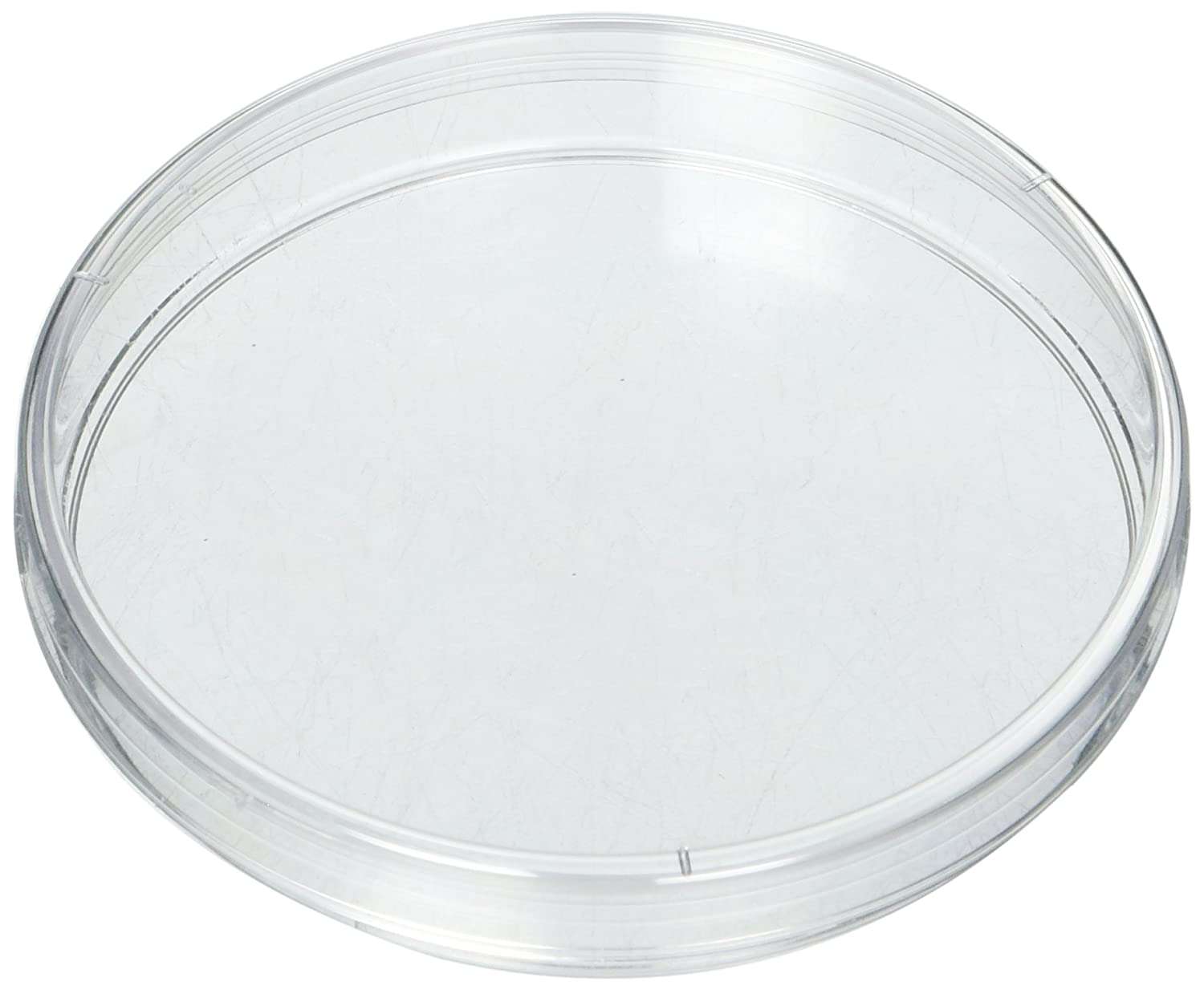 100mmx15mm Sterilized Petri Dishes with Lids,10 Pack HEAVY DUTY PETRI DISHES