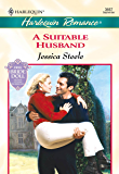 A SUITABLE HUSBAND (Romance, 3667)