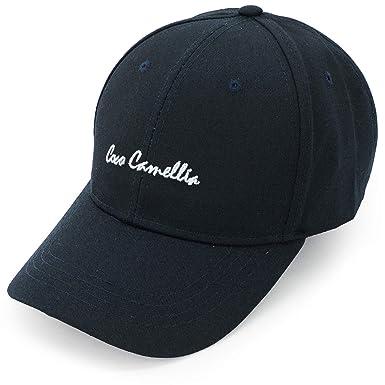 b3bcd00abcd30 Amazon | Lulu&berry キャップ 帽子 野球帽 レディース メンズ ロゴ COCO ...