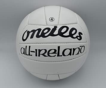 Breezy Hampton GAA Match ONeills - Balón de fútbol gaélico (Talla ...