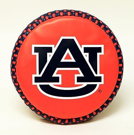 70631b6f4dc6 Amazon.com   Fun Gripper Auburn Tigers 9.0 Soft Flying Disc NCAA by ...