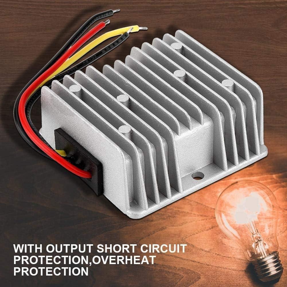 Broco DC Step-up-Modul 12V bis 19V 5A 95W Auto-Stromversorgung Boost-Wandler
