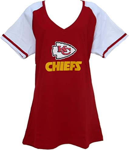 kansas city chiefs womens jersey
