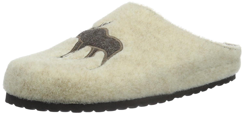 Supersoft Damen 522 170 Pantoffeln, Weiß (Offwhite), 38 EU