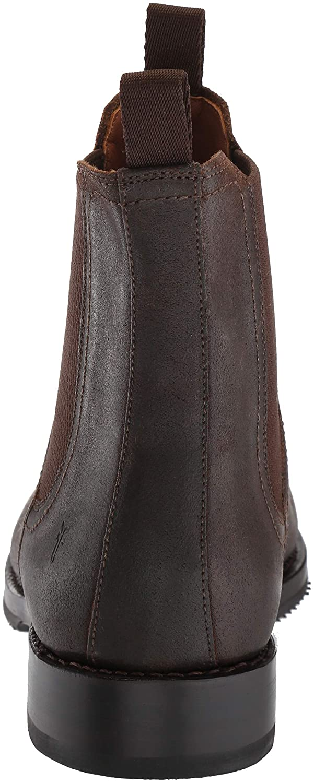 Frye Herren Herren Herren Sawyer Chelsea Suede Stiefel B077XPBSQ5  3bfd68