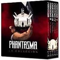 Phantasma - La Colección [Blu-ray]