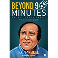 BEYOND 90 MINUTES : An Autobiography