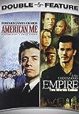 American Me / Empire Double Feature (Bilingual)
