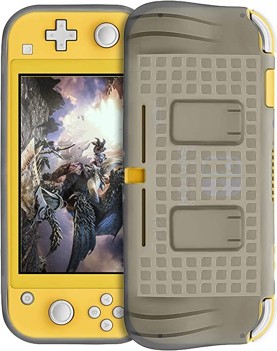 [Updated Version] TPU Case for Nintendo Switch Lite