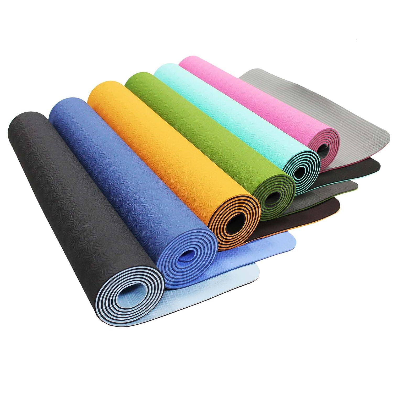 #DoYourYoga Shitala Yogamatte bei amazon kaufen