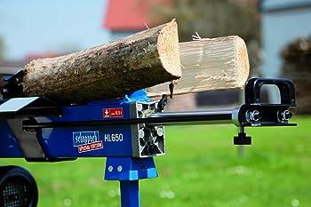 Scheppach T650 Holzspalter