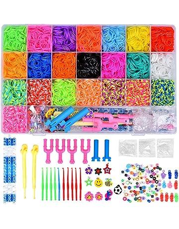 26feb41db56b Amazon.es: Joyería - Arte y manualidades: Juguetes y juegos