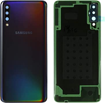 Itstek - Carcasa de Repuesto para Samsung Galaxy A70 (2019) SM ...