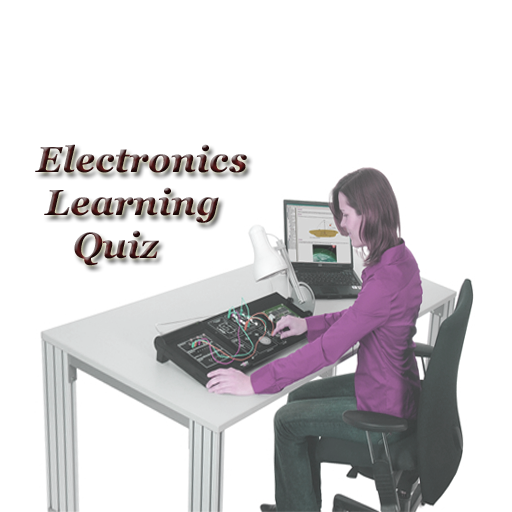 Electronics Learning Quiz