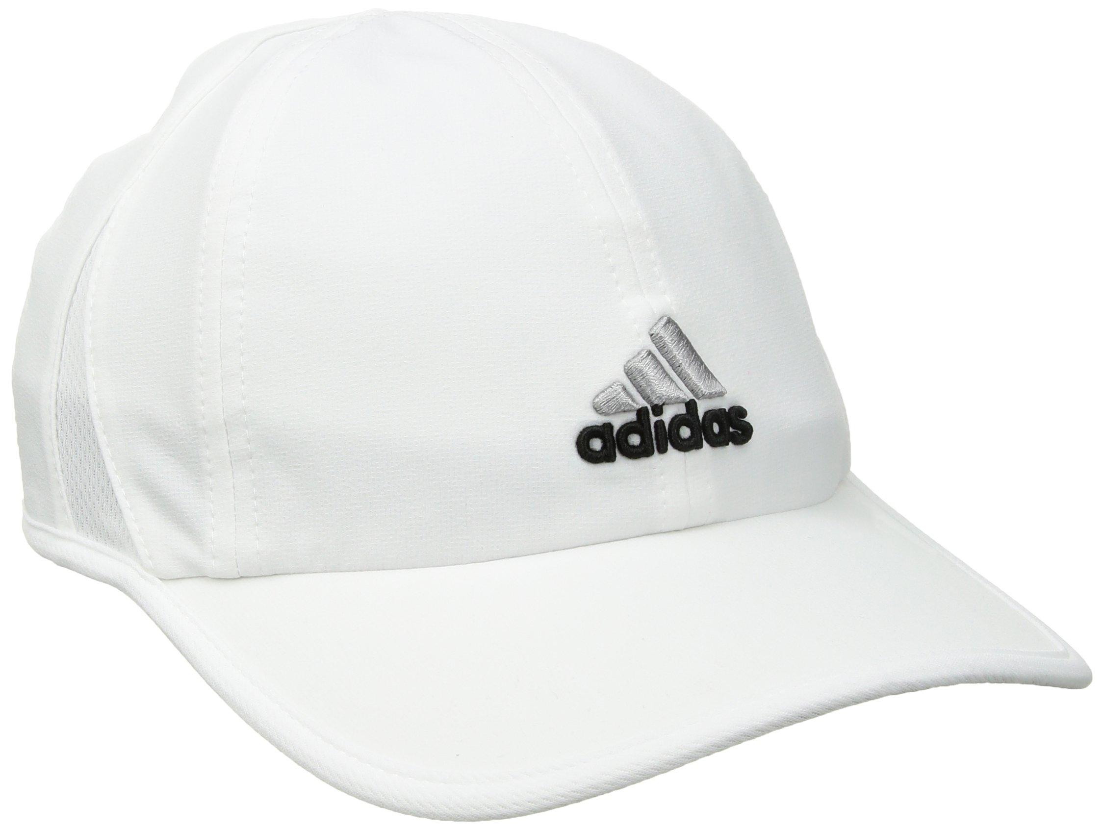 89283e8b78b33 adidas Women s Adizero Relaxed Adjustable Performance Cap
