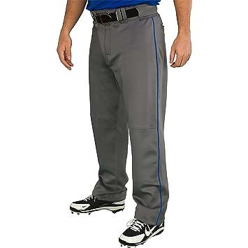 Adult pro flare baseball pants