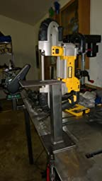 Dewalt Dwm120k 10 Amp 5 Inch Deep Cut Portable Band Saw