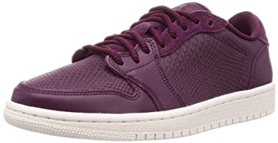 super cute c0e49 ca1b9 Amazon.com | Jordan Women's WMNS Air 1 Retro Low NS ...