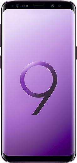 Samsung Galaxy S9 64 GB (Single SIM) - Purple - Android 8.0 - Italy Version