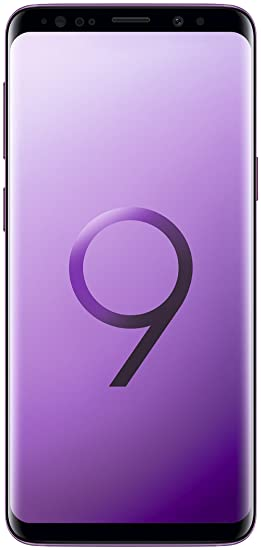 Image Unavailable. Image not available for. Color  Samsung Galaxy S9 (SM- G960F DS) 4GB   64GB ... b51b88708c5d5