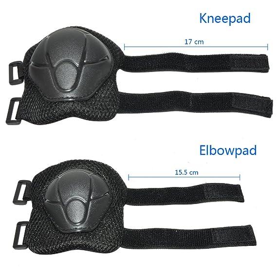 Amazon.com: Kiwivalley - Juego de almohadillas protectoras ...