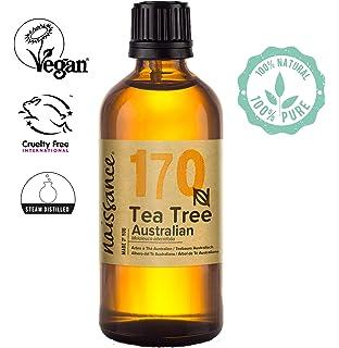 Naissance Aceite Esencial de Árbol de Té n. º 109 - 50ml ...