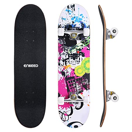 302d7d3d9c6 How to Choose Best Skateboard for Kids  The Definitive Guide  2019 ...