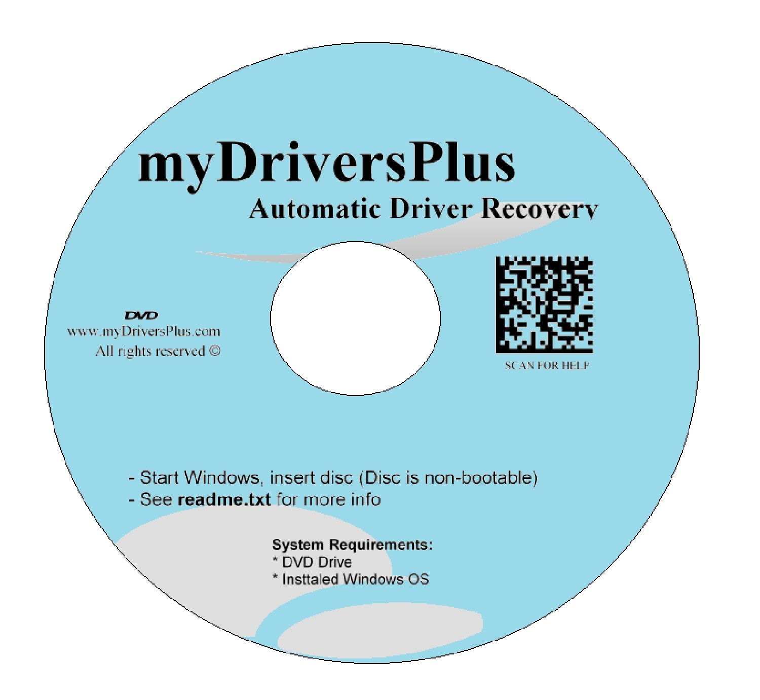 Amazon.com: Drivers Recovery Restore for Toshiba Satellite 305CDS