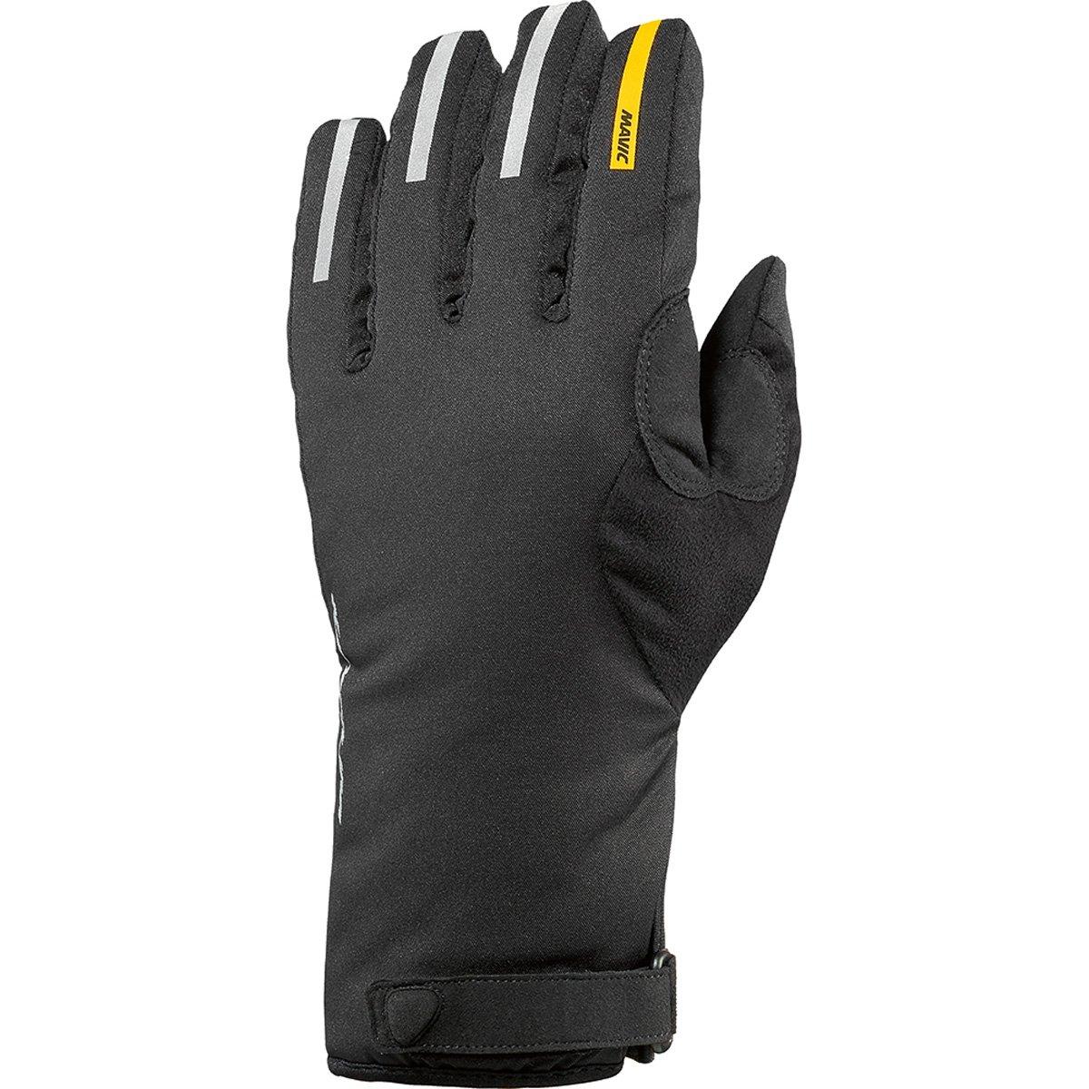 Mavic Ksyrium Pro Thermo Fahrrad Handschuhe schwarz 2018