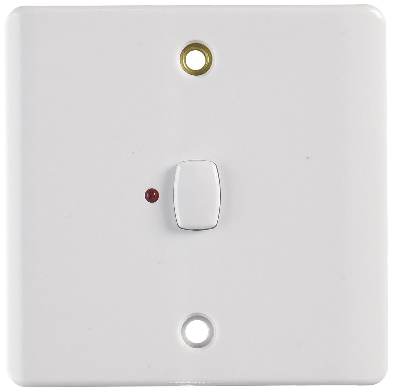 Amazon Certified Alexa compatible light switch - MiHome Gateway ...