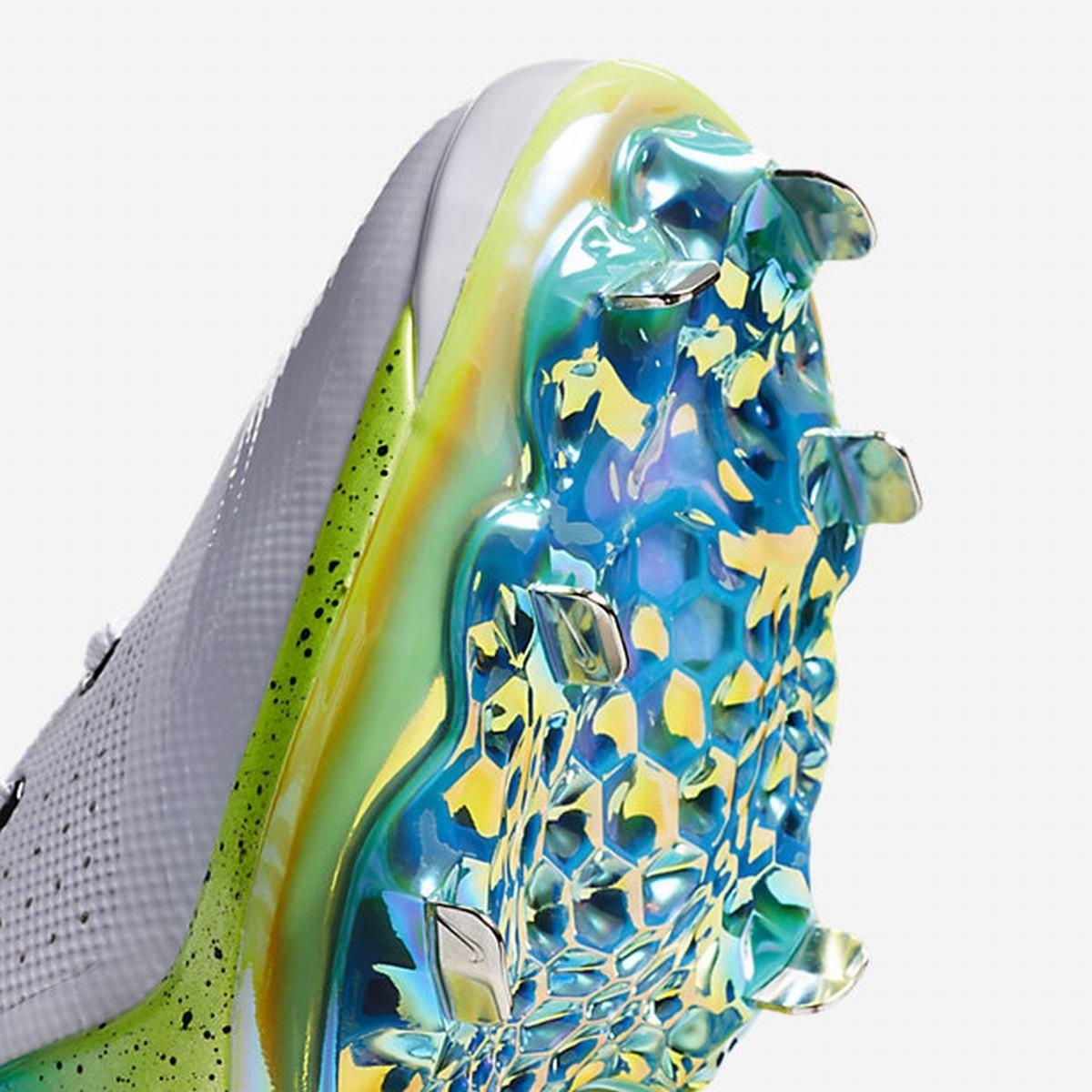 Amazon.com: Nike Force Zoom trucha 4 béisbol inglete hombre ...
