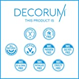 Decorum Reboot Mint Beard Oil, 4 Ounce