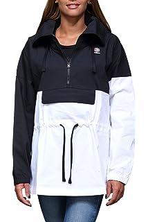 Reebok Mens Mid Weight Jacket OMRB361H-NAV-XL