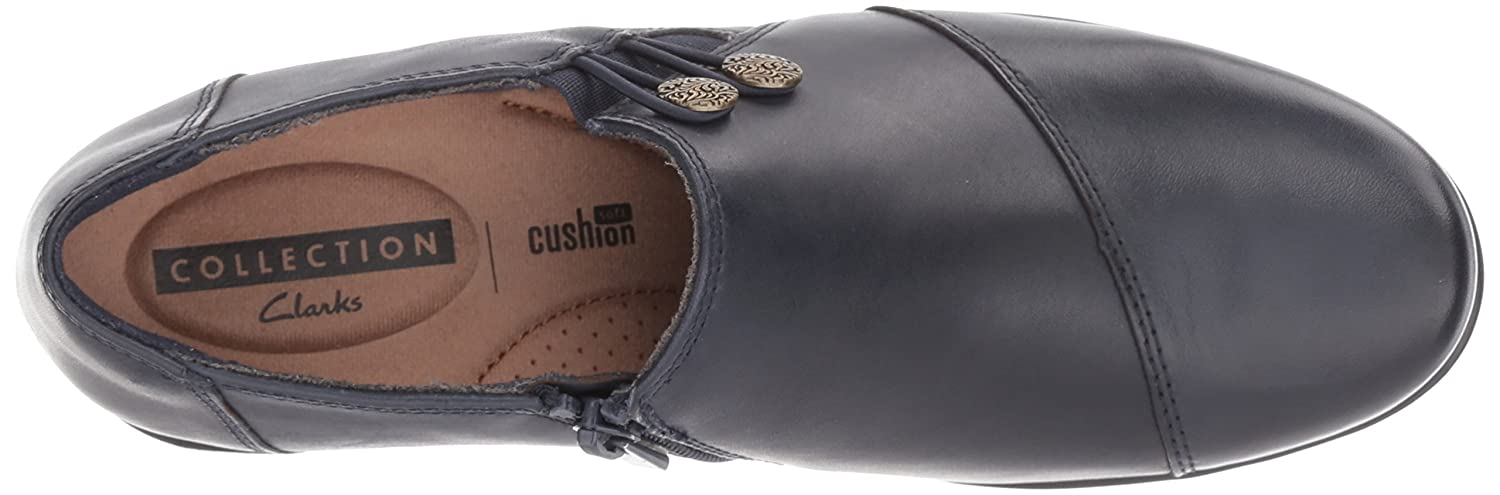9096e495b00 Clarks Women s Emslie Warren Pumps  Amazon.ca  Shoes   Handbags