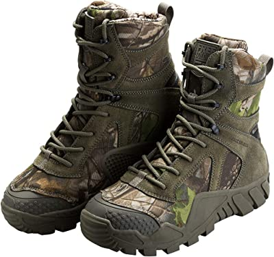 FREE SOLDIER Hunting Boots