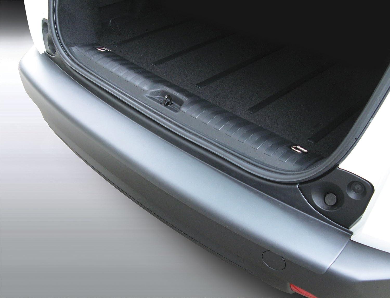 Aroba ar9623/Protection seuil de Coffre avec Bord en ABS sp/éciale Couleur Carbone
