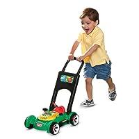 Little Tikes Gas 'n Go Mower Mower Toy
