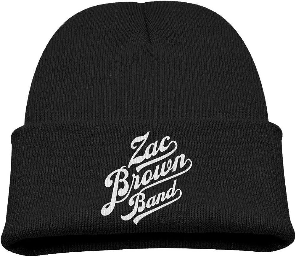 Youth Boys Beanie Hat Hipster Beanie Winter Zac Brown Band Ski Hat KnittedToboggans WinterBeanie