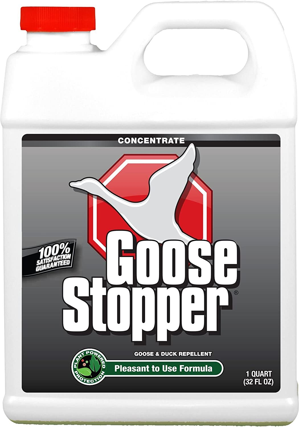 Messina Wildlife GS-C-032 Goose Stopper Quart Concentrate, Organic