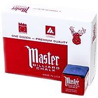 Master Billar/Billar GIS Caja, 12Cubos